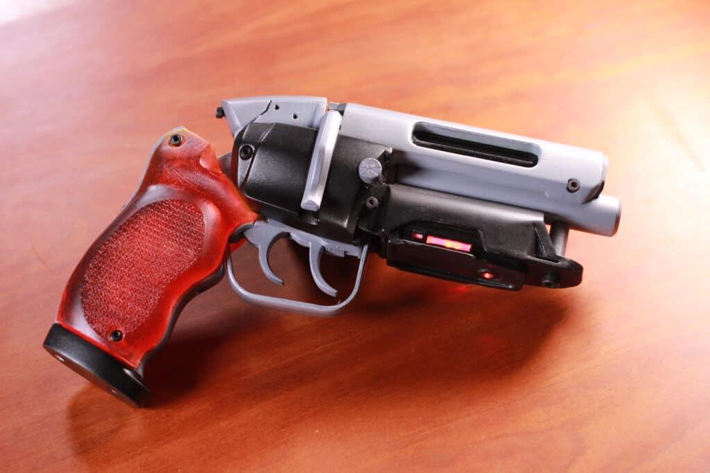 blade Runner Pistol